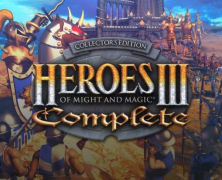 Heroes of Might and Magic 3: Complete za mniej niż 10 zł na PC