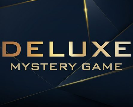 Deluxe Mystery Game za 18 zł. Losowa gra na Steam
