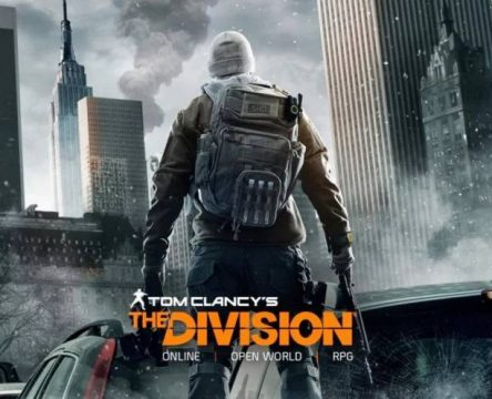Tom Clancy's The Division na PC za darmo od Ubisoft