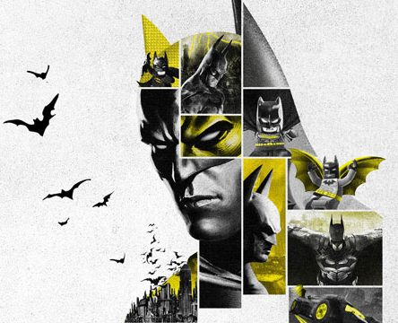 Batman Free Week. Darmowe gry w Epic Games Store