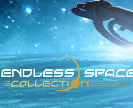 Endless Space - Collection za darmo. Gra od Humble Store