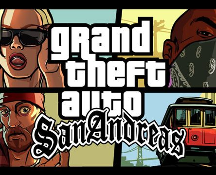 Grand Theft Auto: San Andreas za darmo na PC