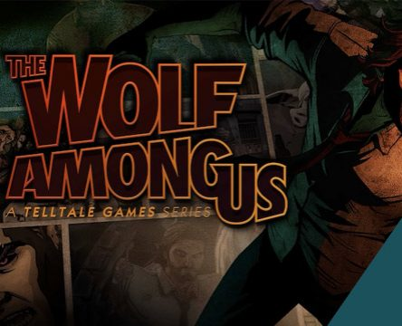 The Wolf Among Us i The Escapist za darmo od Epic Games