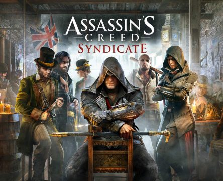 Assassin's Creed Syndicate za darmo od Epic Games Store