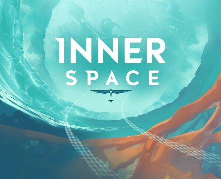 InnerSpace za darmo od Epic Game Store