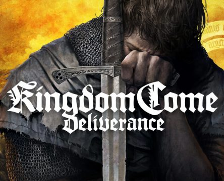 Kingdom Come: Deliverance za darmo. Kolejna gra od Epic Games Store