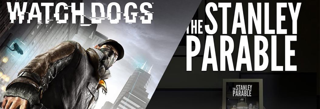 Watch Dogs i The Stanley Parable za darmo od Epic Games Store