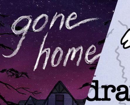 Gone Home, Drawful 2 i Hob za darmo od Epic Games Store
