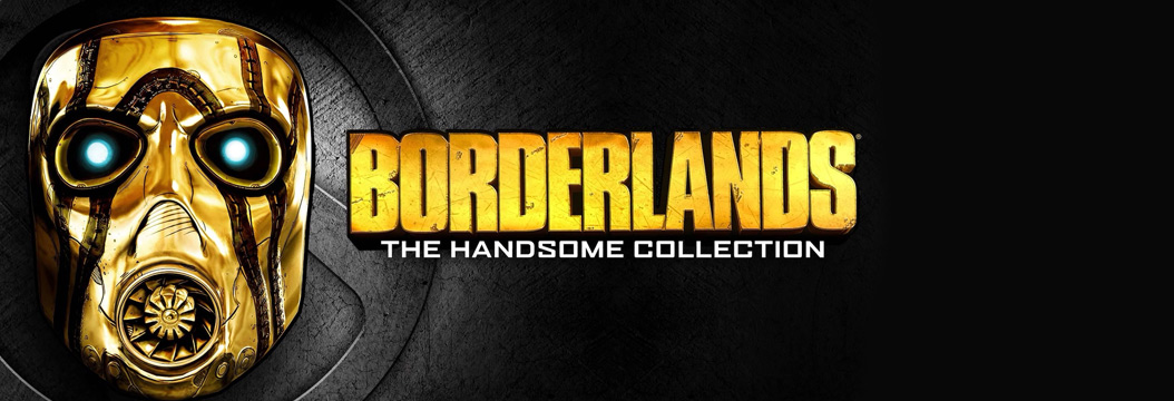 Borderlands: The Handsome Collection za darmo od Epic Games Store