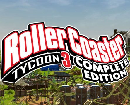 RollerCoaster Tycoon 3 Complete Edition za darmo od Epic Games Store