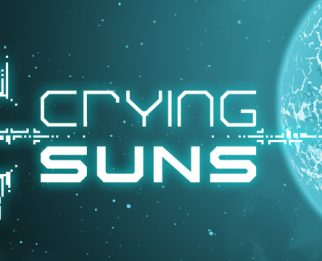 Crying Suns za darmo od Epic Games Store