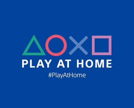 Play at Home trwa. Darmowe gry w PlayStation Store